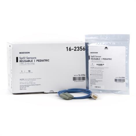 McKesson Handheld Pulse Oximeter,Pulse Oximeter,4/Case,16-835V2