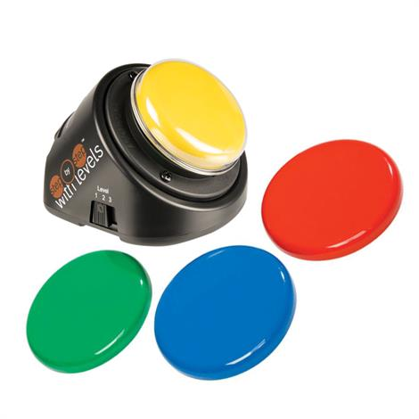 Little Step by Step Multi-Color Communicator,Little Step by Step Communicator,Each,100-02500