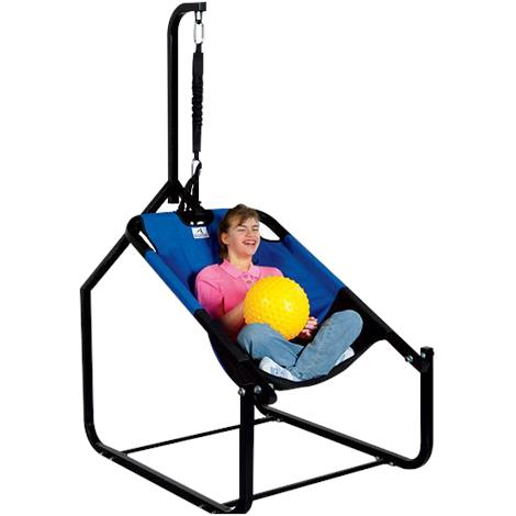 "FlagHouse Bouncing Chair,58"" L x 36"" W x 74"" H,Each,40141"