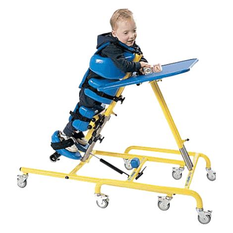 Tumble Forms 2 Three in One 45 TriStander,Tristander,Yellow Frame,Each,4525S