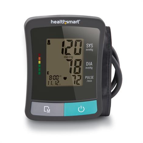 "HealthSmart Standard Series Auto Pressure Monitor,2.5"" H x 2"" W,Each,04-635-001"