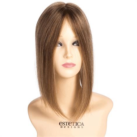 Estetica Designs Mono Wiglet 12-Human Hair,0,Each,MONO WIGLET 12-HH