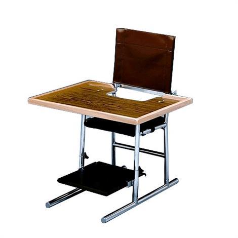 Bailey Adjustable Classroom Chair,Adjustable Chair,Each,BM154