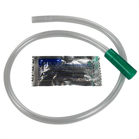 Bard Plastic Rectal Tube With Flexible Connector,18FR,Each,6520