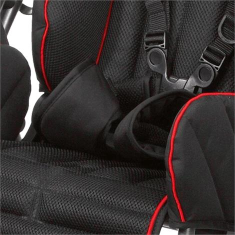 Soft Pelvic Harness for Thomashilfen Swifty Stroller,Large,Each,6714