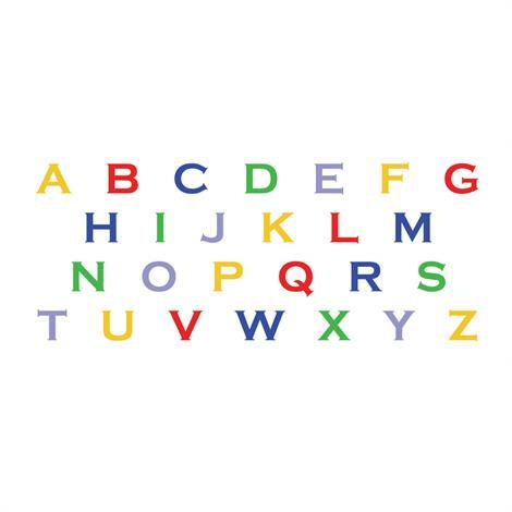 Skil-Care Letter Gel Packs,Jumbled Alphabet & Numbers Gel Pack,Each,914631
