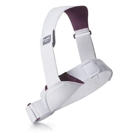 Push Med Shoulder Brace Plus,Size - 1,Each,2.50.2-1