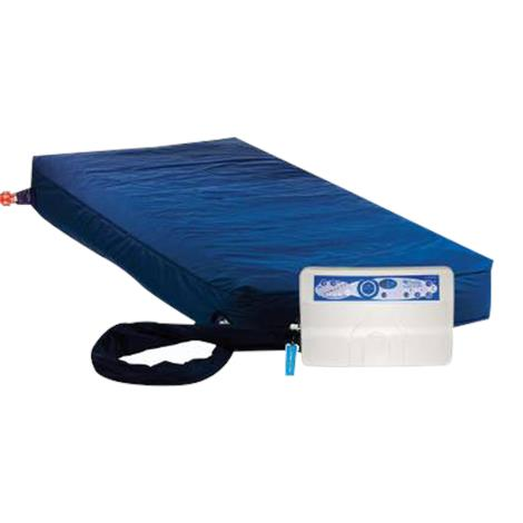 Blue Chip Power Pro Elite Alternating Pressure Mattress System With True Low Air Loss,Mattress System,Each,9500 BCM9500