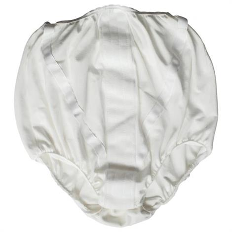 Core Hugger Maternity Underpants,2X-Large,24-28,Each,BBH-6902-2XLRG