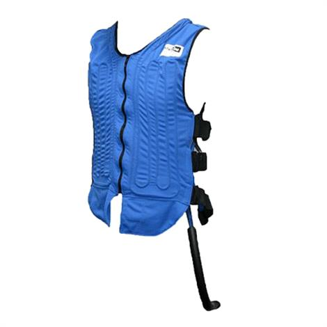 TechNiche KewlFlow Circulatory Cooling Vests,Large,Each,6429
