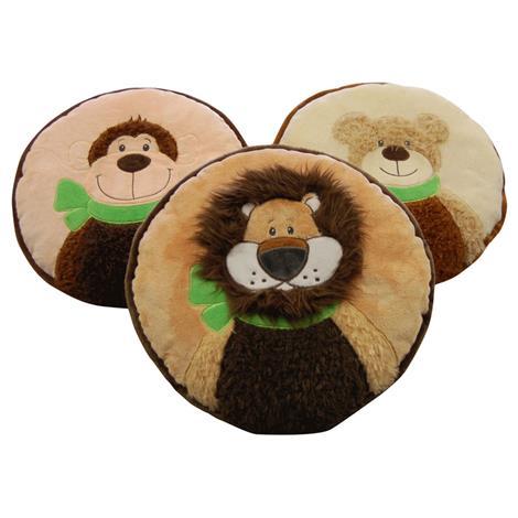 "Skil-Care Sensory Animal Pillows,Bear Pillow - 15""D,Each,914901"