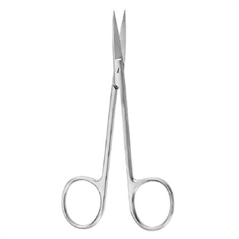 McKesson Argent Iris Scissors,4-1/2 Inch,Each,43-1-104