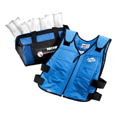 Techniche CoolPax Phase Change Cooling Vests,0,Each,6626