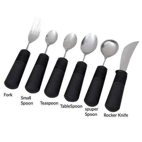 Good Grips Utensils,Small Spoon,Each,NC65595