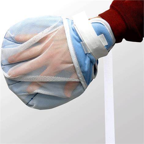 Skil-Care Finger Separator Mitts,Universal,Pair,306130