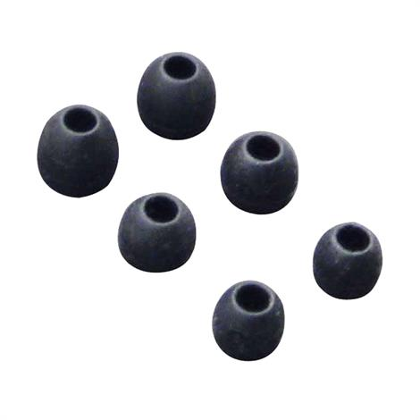 Serene Innovations TV-Direct 100 Receiver Earbud Covers,Earbud Covers,6/Pack,TV-6003