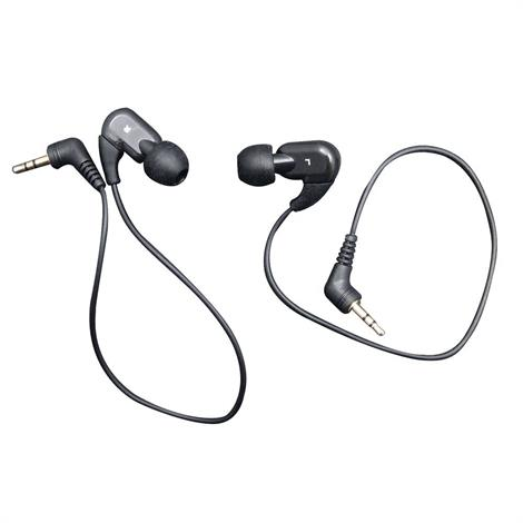 Serene Innovations TVDirect 100 Receiver Earbuds,Earbuds,Pair,TV-6002