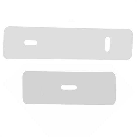 HDPE Transfer Board,25x10x1/2,Each,#847102005355