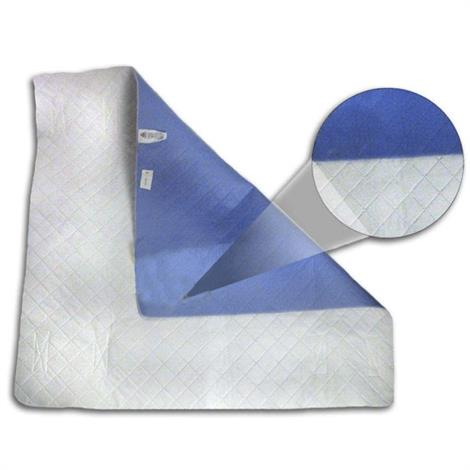 """AT Surgical Reusable Incontinence Underpads,24"""" x 34"""",Each,730"""