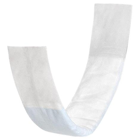 Medline Maternity Pads with Tails,Non-Sterile,Bagged,12/Pack,6Pk/Box,NON241280H