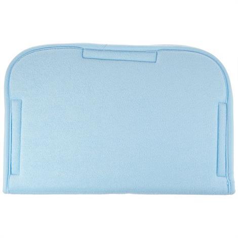 "Foam-Filled Tropic Heat Pac Covers,Cervical,24"" x 6.6"",12/Pack,81017276"