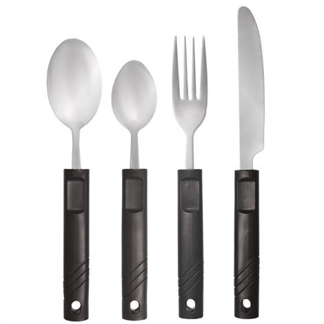 Light Weight Utensils,Fork, 8,Each,#847102000152