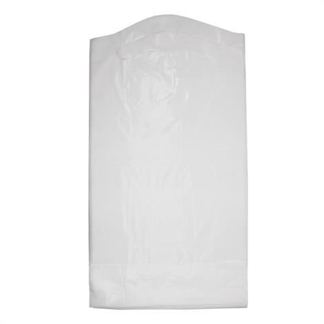 Disposable Bibs,Paper,50/Pack,#847102001296