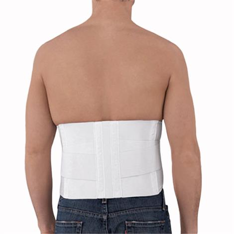 3M Ace Unisex Lumbar Support With 6 Rigid Stays,Lumbar Support With 6 Rigid Stays,Each,208604