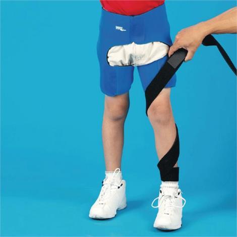 Rolyan Pediatric Neoprene Shorts,Shorts Size 1,Each,55046701