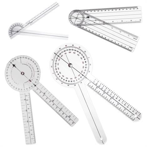 """Finger Goniometer,6"""" Finger Goniometer,Each,#847102006543"""