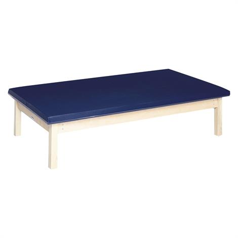 Bailey Upholstered Mat Tables