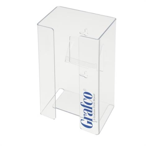 Graham-Field Glove Dispensing Box Holders,Double,Each,9673