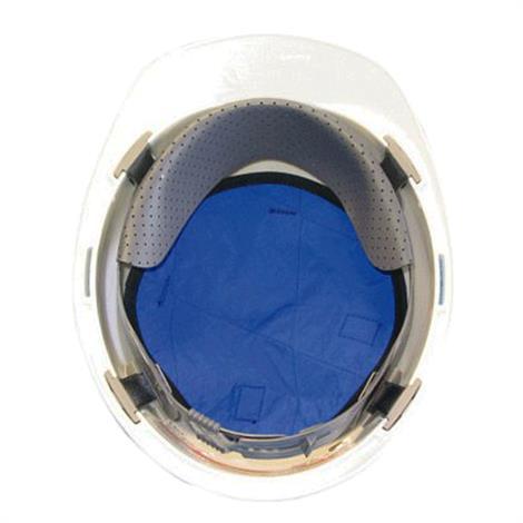 TechNiche Hyperkewl Evaporative Cooling Crown Coolers,Blue,Each,6534