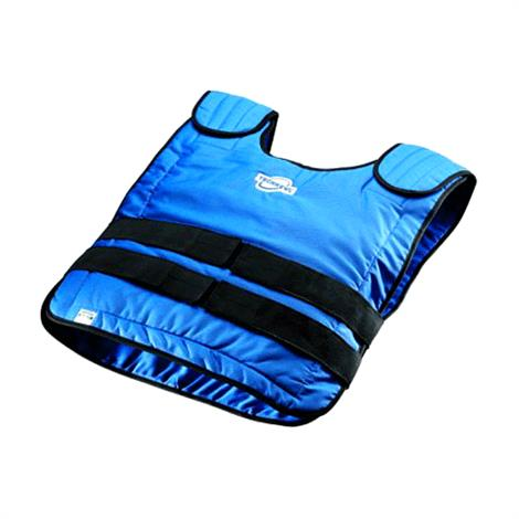 TechNiche Coolpax Phase Change Pullover Cooling Vests,L/XL,Each,6625