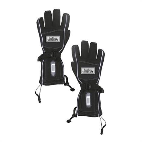 TechNiche Iongear Battery Powered Heating Gloves,L/XL,Each,5637