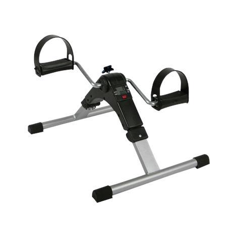 Medline Lightweight Digital Pedal Exerciser,Pedal Exerciser,Each,MDS100H