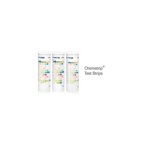 Roche Chemstrip UA Calibration Strips,UA Calibration Strip,50/Pack,418007