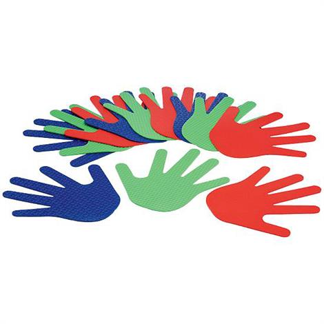 FlagHouse Feelies For Hands,Feelies for Hands,12/Pack,39779