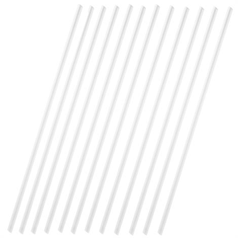 "Flexible Straws,18"",12/Pack,#847102000848"