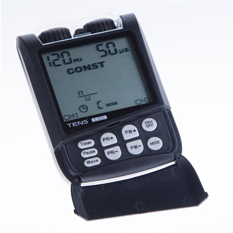 Digital Ultima Five Nerve Stimulator TENS Unit,Black,Each,PMT-U5