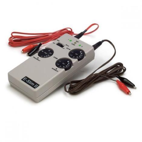 Lhasa OMS E-Stim II Dual Channel Portable Electrotherapy Unit,E-Stim II,Each,E.STIM.II