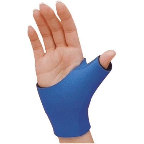 Neoprene Wrap On Thumb Support,Left,X-Small,Each,A95251