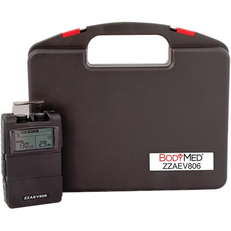 BodyMed Digital Dual Channel TENS and EMS Combo Unit,TENS and EMS Combination Unit,Each,EV806