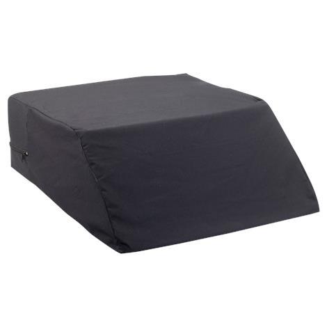 "Bilt-Rite Blue Elevating Leg Rest Pillow,20""L x 26""W x 10""H,Each,FW108"