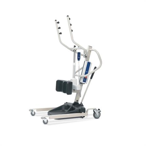 Invacare Reliant 350 Stand-Up Patient Lift with Manual Low Base,Patient Lift with Manual Low Base,Each,RPS350-1