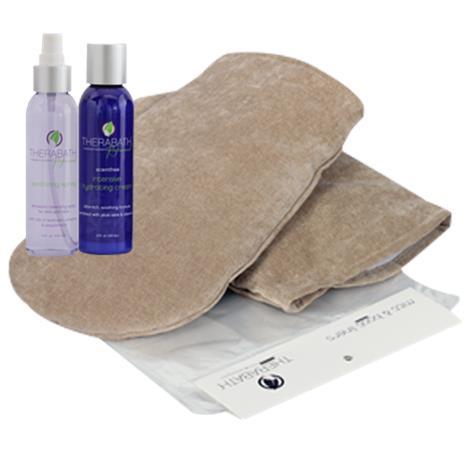 Therabath Hand Comfort Kit,Hand Comfort Kit,Each,2400