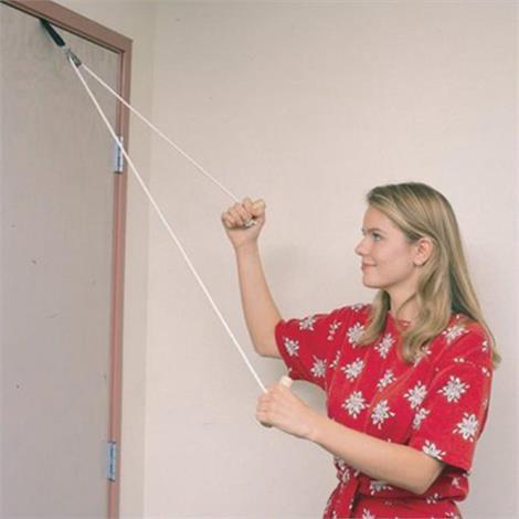 Mabis DMI Door Pulley Exercise Set,Door Pulley Exercise Set,Each,660-2035-0000