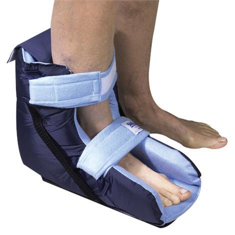 Skil-Care Heel-Float Walker Boot,Large/Bariatric,Each,503144