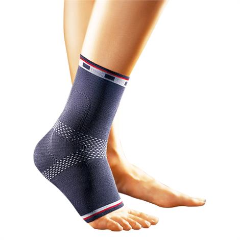 Bort Talostabil Eco Ankle Support,Children,Blue,Each,054 600