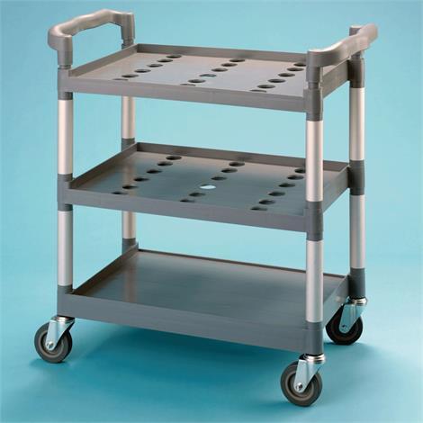 Rehab Weight Bar Cart,Weight Bar Cart,Each,81514355
